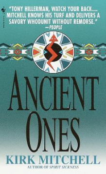 Ancient Ones av Kirk Mitchell (Heftet)