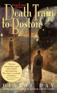 Death Train to Boston av Dianne Day (Heftet)