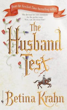 The Husband Test av Betina M. Krahn (Heftet)
