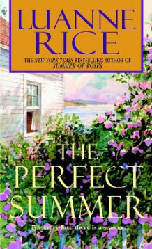 The Perfect Summer av Luanne Rice (Heftet)