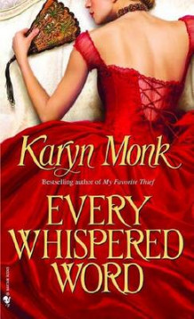 Every Whispered Word av Karyn Monk (Heftet)