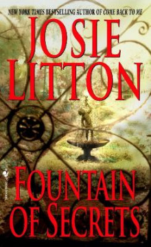 Fountain of Secrets av Litton Josie (Heftet)
