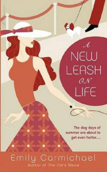 A New Leash On Life av Emily Carmichael (Heftet)