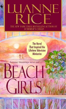 Beach Girls av Luanne Rice (Heftet)