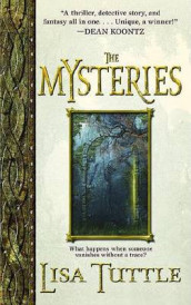 The Mysteries av Lisa Tuttle (Heftet)