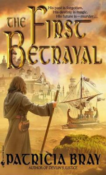 The First Betrayal av Patricia Bray (Heftet)