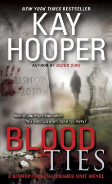 Blood Ties av Kay Hooper (Heftet)