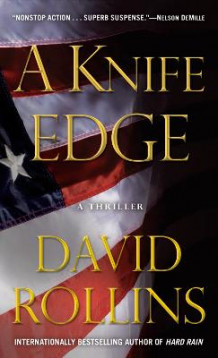 A Knife Edge av David Rollins (Heftet)