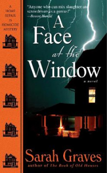 A Face at the Window av Sarah Graves (Heftet)