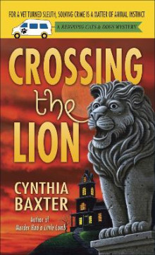 Crossing the Lion av Cynthia Baxter (Heftet)