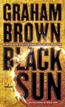 Black Sun av Graham Brown (Heftet)