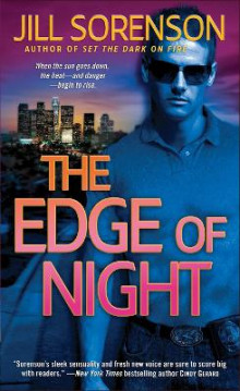 The Edge of Night av Jill Sorenson (Heftet)