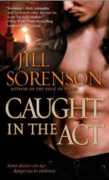 Caught in the ACT av Jill Sorenson (Heftet)
