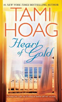 Heart Of Gold av Tami Hoag (Heftet)