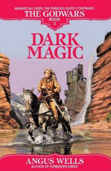 Dark Magic av Angus Wells (Heftet)