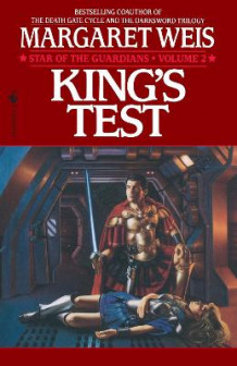 King's Test av Margaret Weis (Heftet)