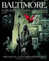 Baltimore av Christopher Golden og Mike Mignola (Innbundet)