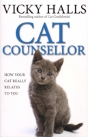 Cat counsellor - how your cat really relates to you av Vicky Halls (Heftet)