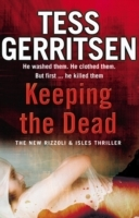 Keeping the Dead av Tess Gerritsen (Heftet)
