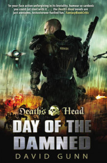 Day of the Damned av David Gunn (Heftet)
