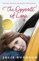 The Opposite of Love av Julie Buxbaum (Heftet)