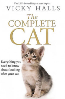 The Complete Cat av Vicky Halls (Heftet)