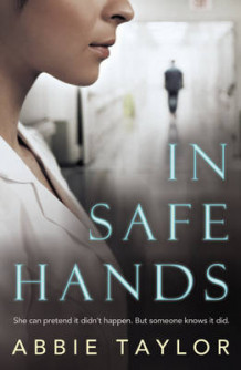 In Safe Hands av Abbie Taylor (Heftet)
