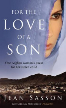 For the love of a son av Jean Sasson (Heftet)