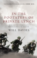 In The Footsteps of Private Lynch av Will Davies (Heftet)