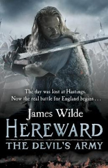 Hereward: The Devil's Army av James Wilde (Heftet)