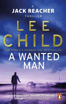 A Wanted Man av Lee Child (Heftet)