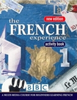 FRENCH EXPERIENCE 1 ACTIVITY BOOK NEW EDITION av Isabelle Fournier (Heftet)