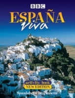 ESPANA VIVA ACTIVITY BOOK NEW EDITION av Derek Utley (Heftet)