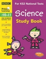 KS2 REVISEWISE SCIENCE STUDY BOOK av Jane Webster, Jane Warwick og Penny Coltman (Heftet)