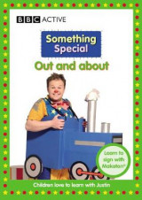 Omslag - Something Special DVD: Out & about