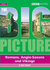Big Picture Romans, Saxons and Vikings Multi User Licence av Sallie Purkis (Blandet mediaprodukt)