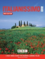 ITALIANISSIMO BEGINNERS' COURSE BOOK (NEW EDITION) av Denise de Rome (Heftet)