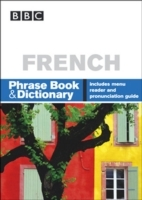 BBC FRENCH PHRASEBOOK & DICTIONARY av Carol Stanley og Phillippa Goodrich (Heftet)