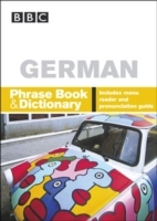BBC GERMAN PHRASEBOOK & DICTIONARY av Carol Stanley og Phillippa Goodrich (Heftet)