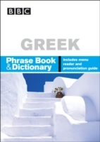 BBC GREEK PHRASEBOOK & DICTIONARY av Phillippa Goodrich (Heftet)