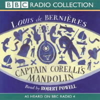 Captain Corelli's Mandolin: As Heard on BBC Radio 4 av Louis de Bernieres (Lydbok-CD)