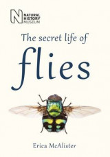 Omslag - The Secret Life of Flies