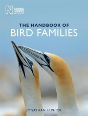 The Handbook of Bird Families av Jonathan Elphick (Heftet)