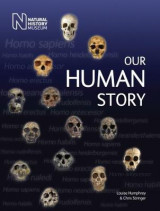 Omslag - Our Human Story