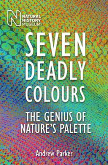 Seven Deadly Colours av Andrew Parker (Heftet)