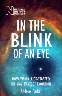 In the Blink of an Eye av Andrew Parker (Heftet)
