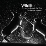 Omslag - Wildlife Photographer of the Year: Highlights