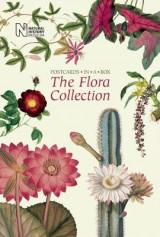 Omslag - The Flora Collection
