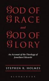 God of Grace and God of Glory av Stephen R. Holmes (Innbundet)