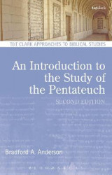 Omslag - An Introduction to the Study of the Pentateuch